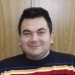 Mircea Mihai portret